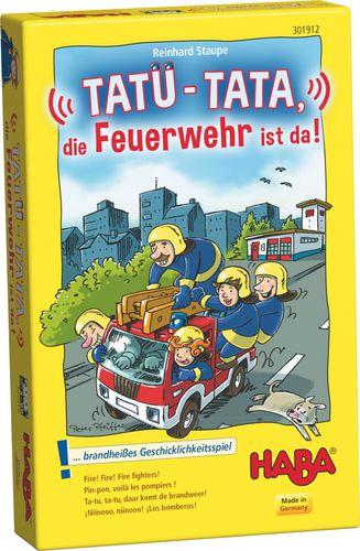 Fire! fire! fire fighters