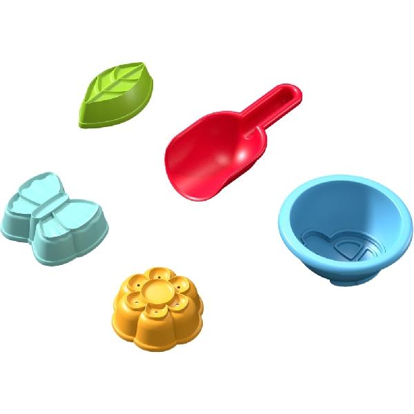 Infant sand toy set