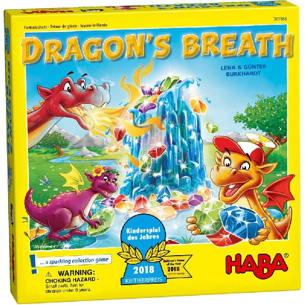 Haba เกมลมหายใจมังกร