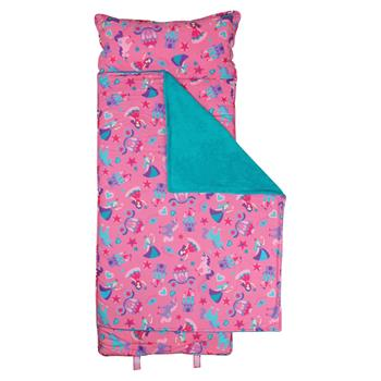 All over print nap mat - princess
