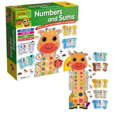 Numbers and sums