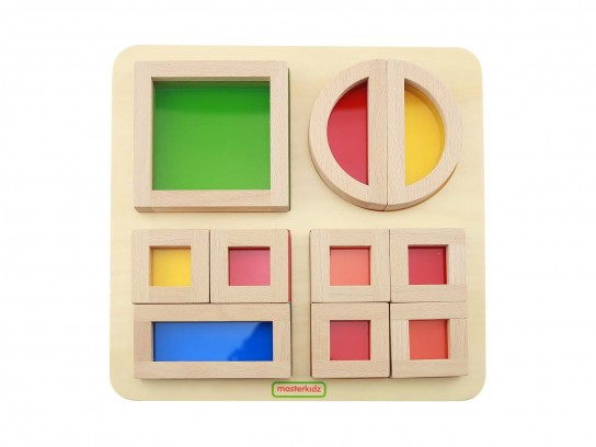 Rainbow box set