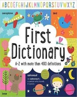 พจนานุกรมเล่มแรกของหนู