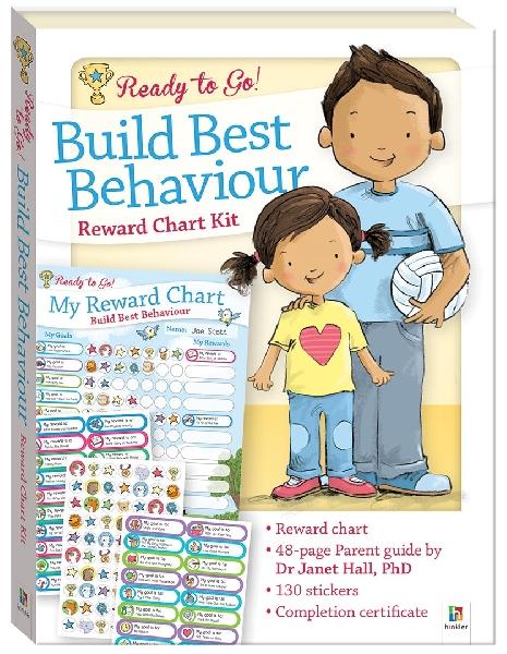 หนังสือเด็กดี