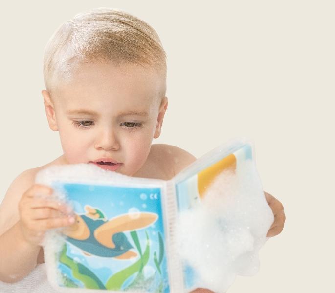 หนังสืออาบน้ำ-มหาสมุทร