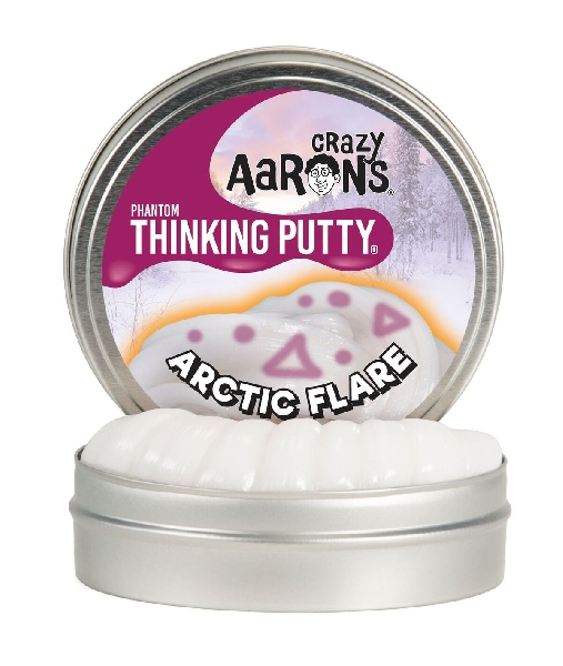 Thinking putty: phantoms-arctic flare 4