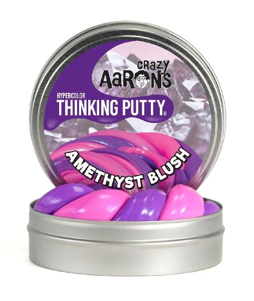 ดินน้ำมันวิทยาศาสตร์ hypercolor-amethyst blush 4