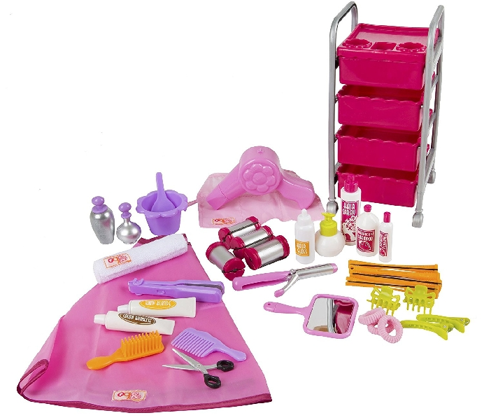 Berry nice salon set