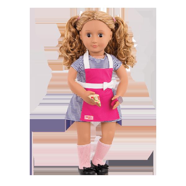 Ballet doll - alexa