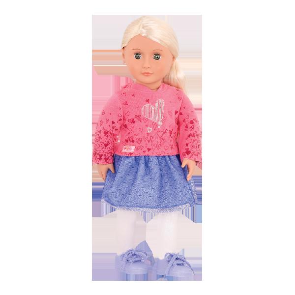 ตุ๊กตา- อลิซเบธ