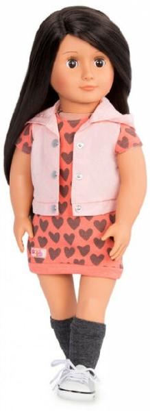 ตุ๊กตา- ลิลลี่