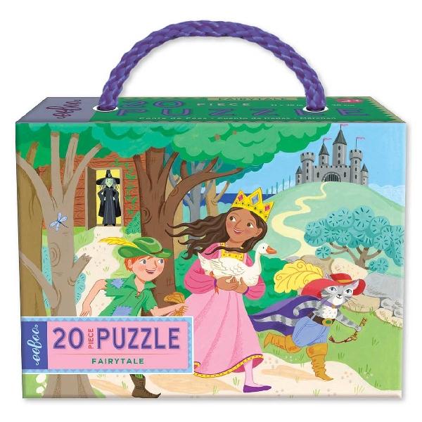 Fairytale 20 pcs puzzle