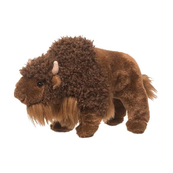 Bodi buffalo doll