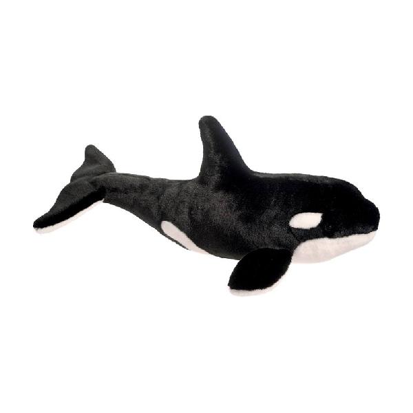 ตุ๊กตานุ่มนิ่ม ปลาวาฬพิฆาต