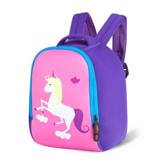 Uek - unicorn backpack  (l)