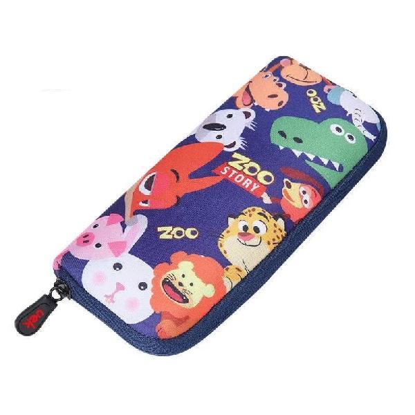 Uek pencil case - zoo