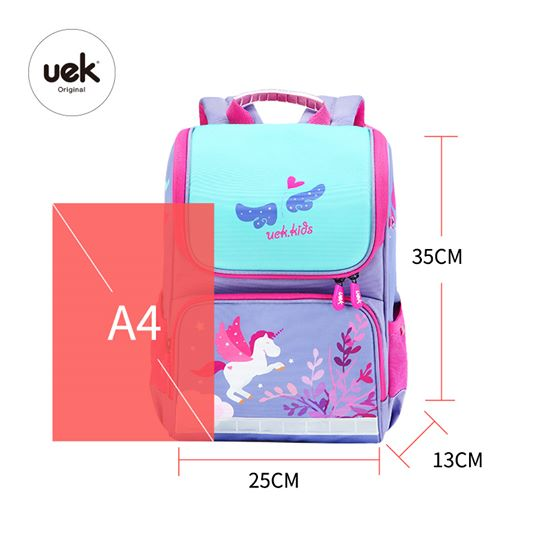 Micro Scooter Lunch Bags NEW Unicorn