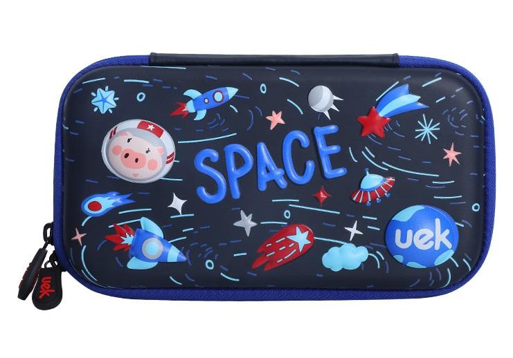 Uek pencil case m - space