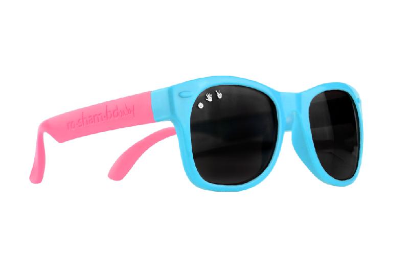 182d5f283f2 Sunglasses ro.sham.bo Baby shade Blue Pink (Fresh Prince ss) ro.sham.bo