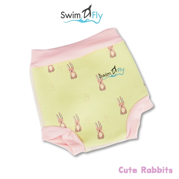 Nappy - rabbit s