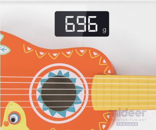 Mideer guitar