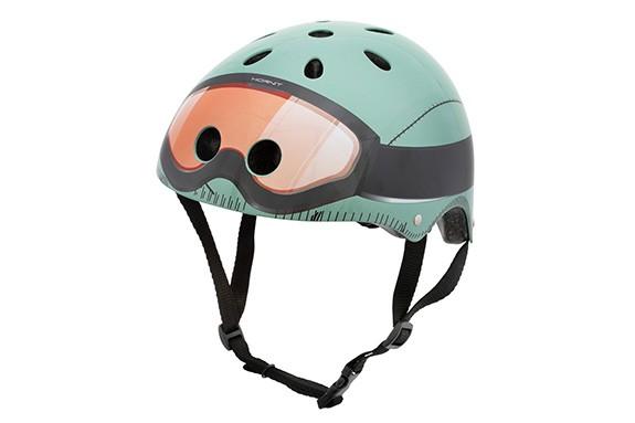Mini hornit lids commander kids' bicycle helmet