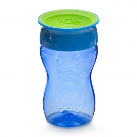 Wow kids training cup - blue