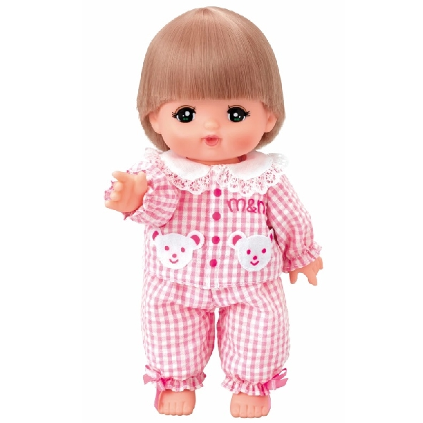 Mell chan dress up kit - pajama