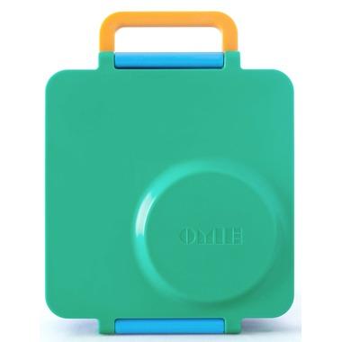 Omiebox green