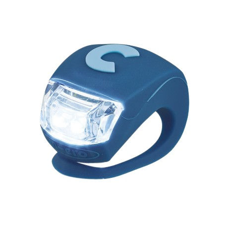 Micro light deluxe dark blue