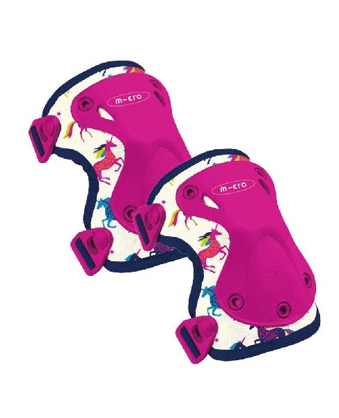 Micro knee elbow pad unicorn size s