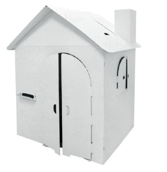 บ้านกระดาษแสนสุข
