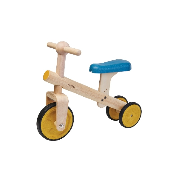 จักรยานไม้ขาไถ