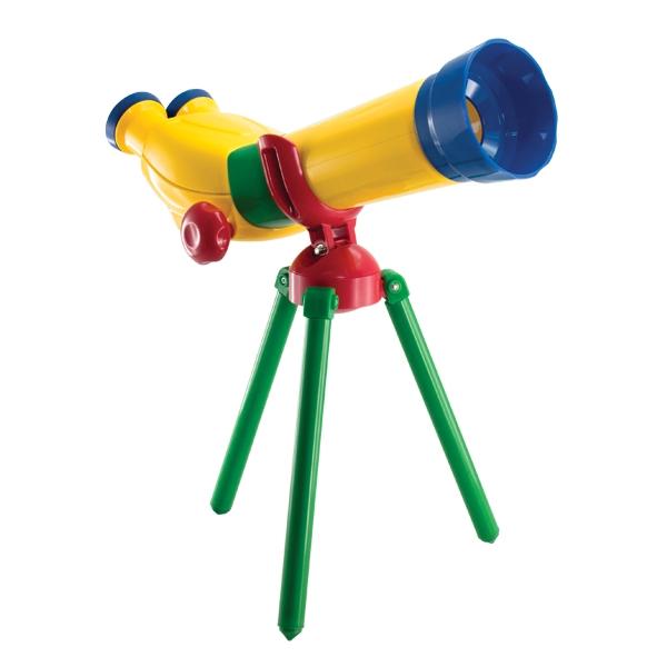 กล้องดูดาวสำหรับเจ้าตัวน้อย