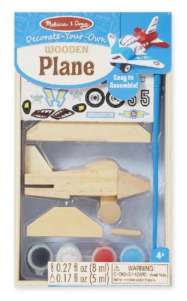 ประกอบระบายสีเครื่องบิน
