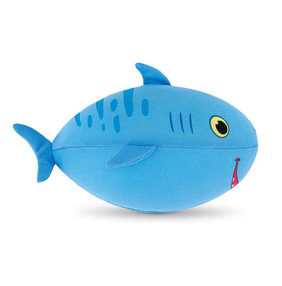 ลูกบอลปลาฉลาม