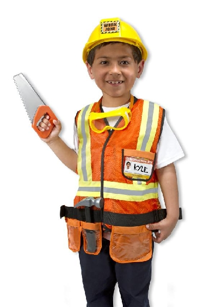 Construction role play