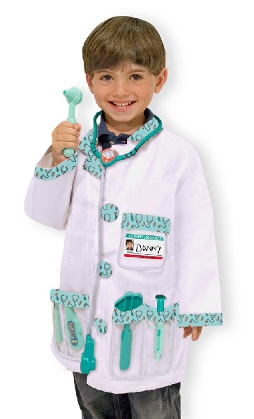 Role play costume - doctor
