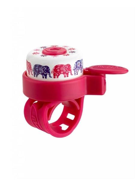 กระดิ่งติดรถสกู๊ตเตอร์ - elephant