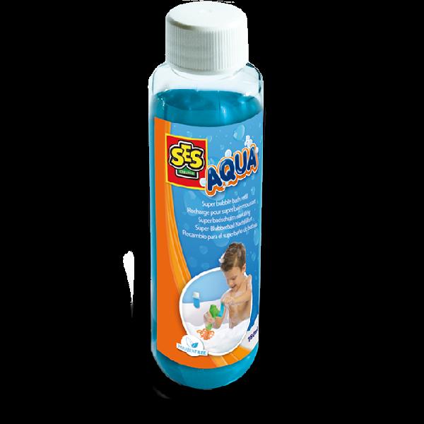 Super bubble bath refill