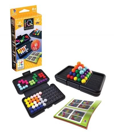 Iq puzzler pro