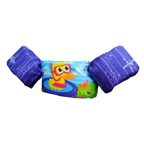 Stearns puddle jumper deluxe topic: duck