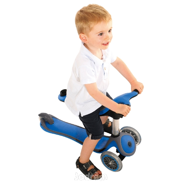 globber scooter my free seat 4 in 1 globber enginou play learn educational toy shop in thailand. Black Bedroom Furniture Sets. Home Design Ideas