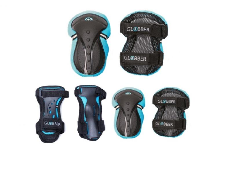 Globber protective junior set
