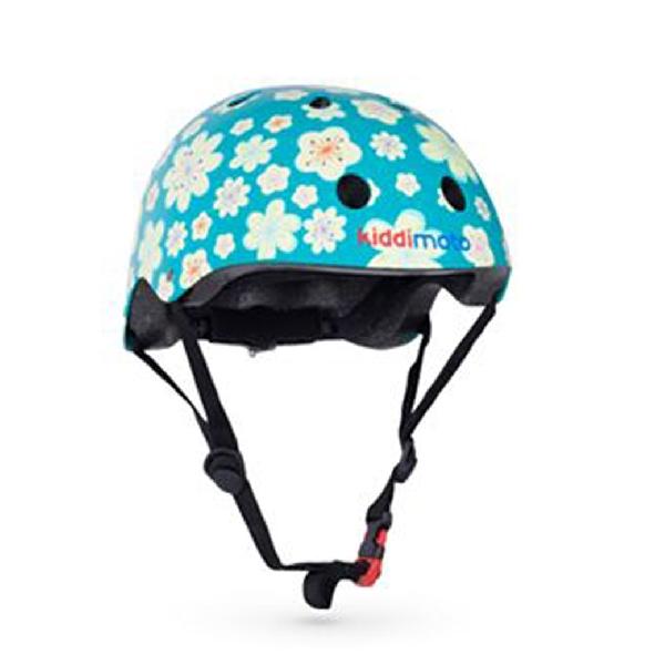 Helmet fleur