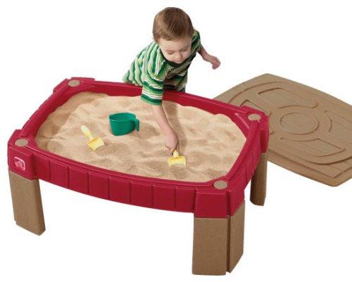 โต๊ะเล่นทราย