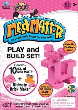 Mad mattr quantum builder pack pink