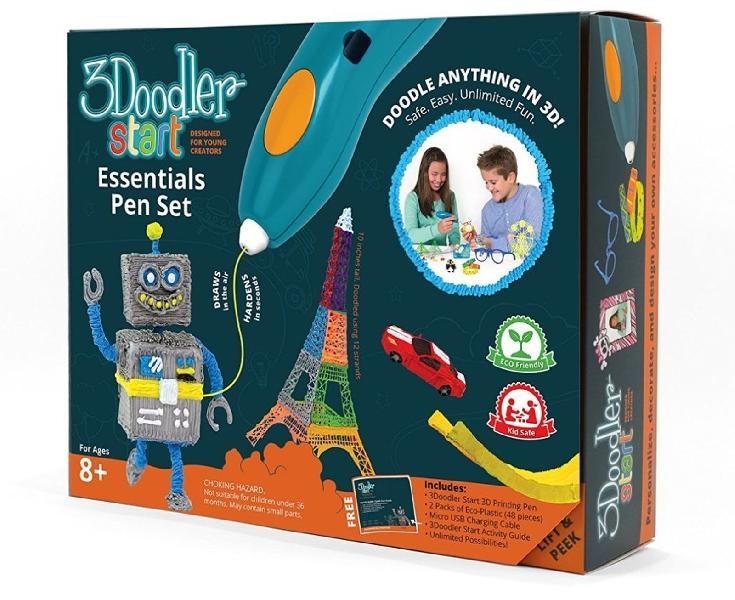 ปากกาสร้างโมเดล 3 มิติ