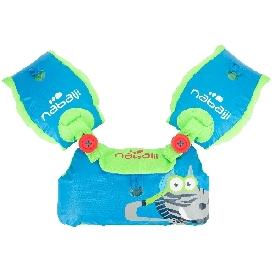 Inflatable armband soft