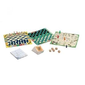 Classic box 20 jeux